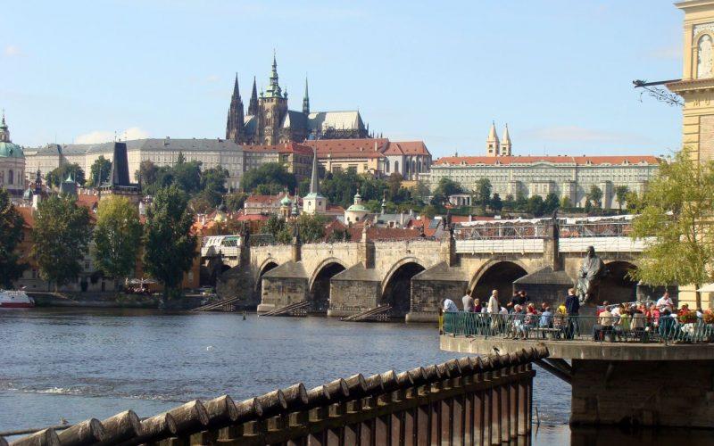 Uroki Pragi – Czechy