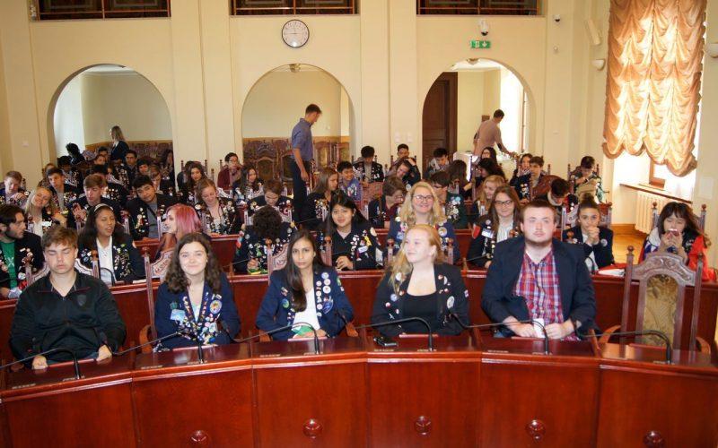Kurs języka i kultury polskiej – BYDGOSZCZ 2018