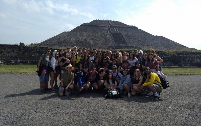 Słynna trzytygodniowa wycieczka Ruta Maya