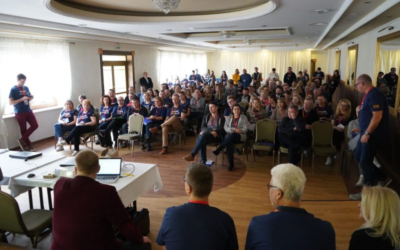 Orientation Meeting  – Suchedniów 2019