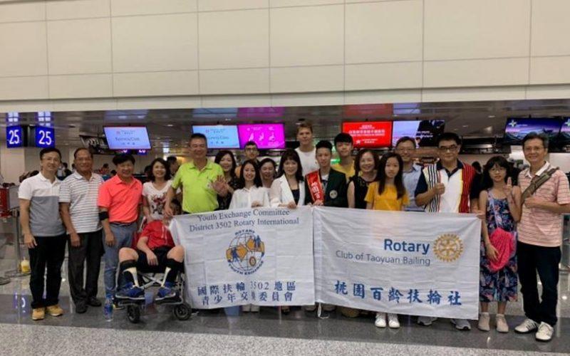 Tajwan to inny świat !!!